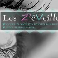 Le Festival des Z'éveilleurs est en ligne et c'est maintenant !