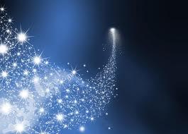 Marchez ! Marchez toujours la tête dans les étoiles !