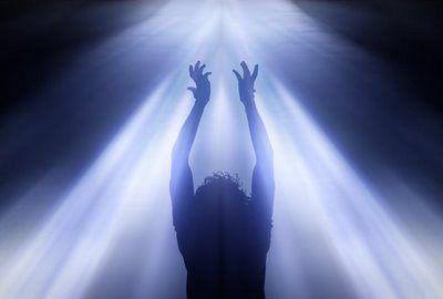 LUMIÈRE… C'est de la lumière dont vous avez le plus peur !