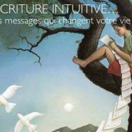 Atelier Ecriture Intuitive Niveau 2 – Lausanne