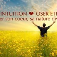 Atelier Intuition 1, Oser ETRE SOI – Lausanne