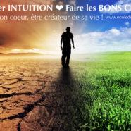 Atelier Intuition 2, Faire les BONS CHOIX – Lausanne