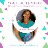 YOGA DU FEMININ – Révélez votre énergie créatrice !