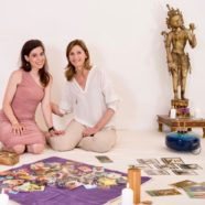 Atelier Tarot & Méditation – Niveau 1