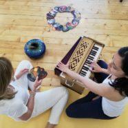Atelier INTUITION 3 – Yoga & Intuition, CONNEXION CORPS à COEUR